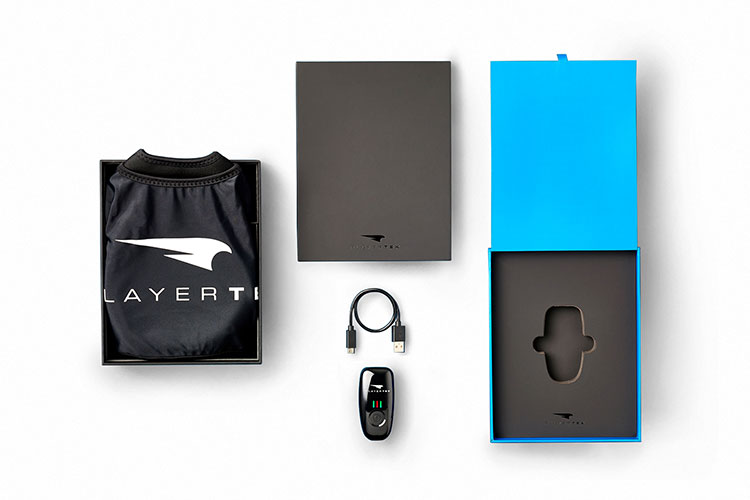 playertek pod and vest
